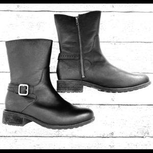 Ugg Keppler Moto Boots